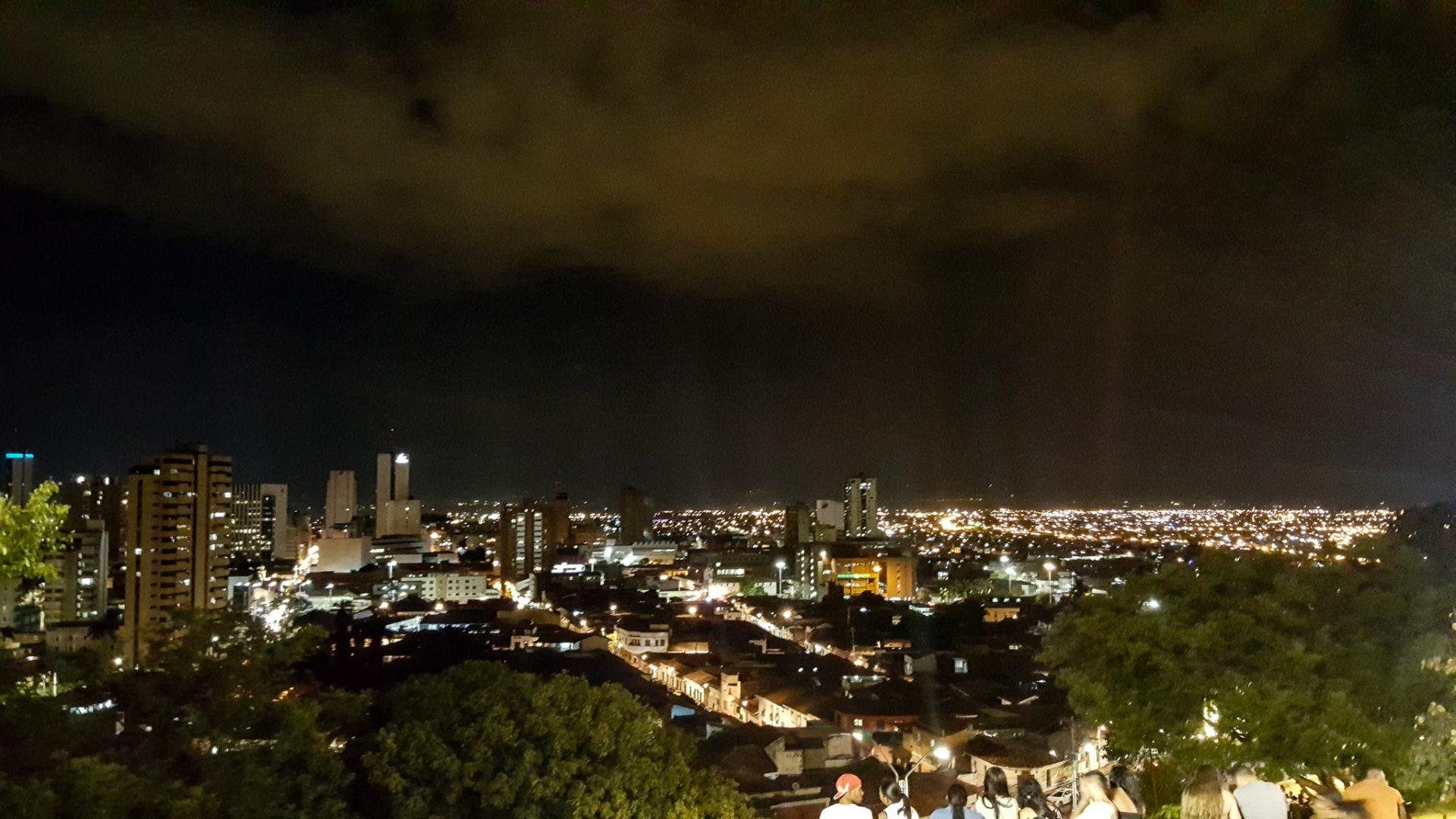 Barrio de San Antonio