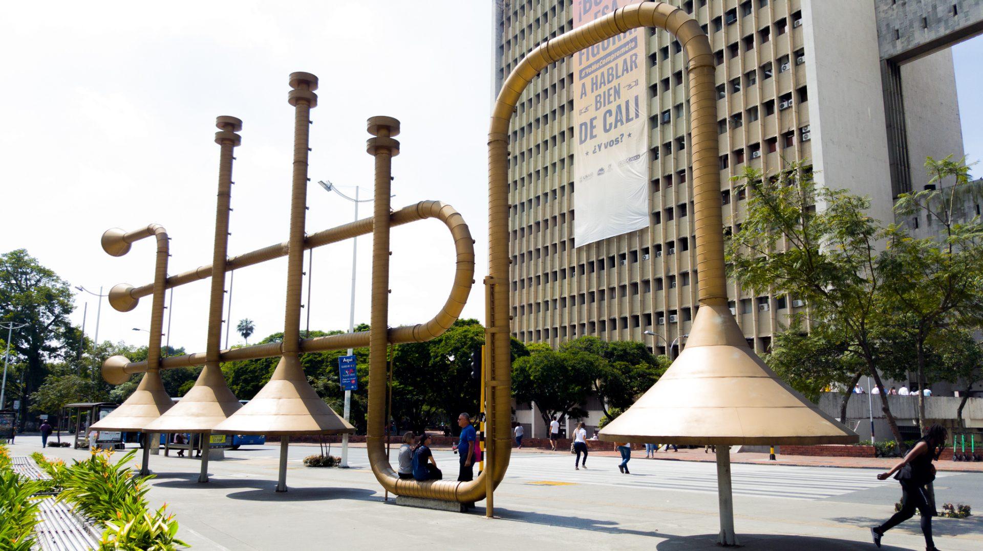 trumpeta de Jaira Varela